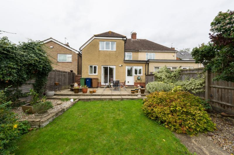 4 Bedrooms Semi Detached House for sale in Temple Road, Oxford, Oxfordshire
