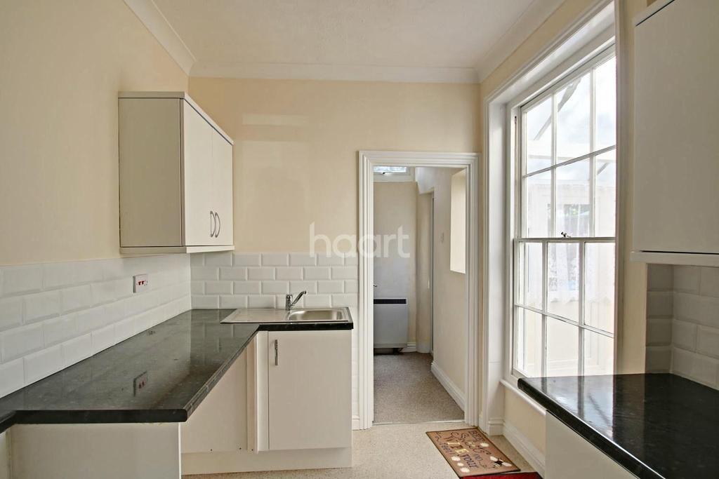 1 Bedroom Flat for sale in Woodbridge Road, Ipswich