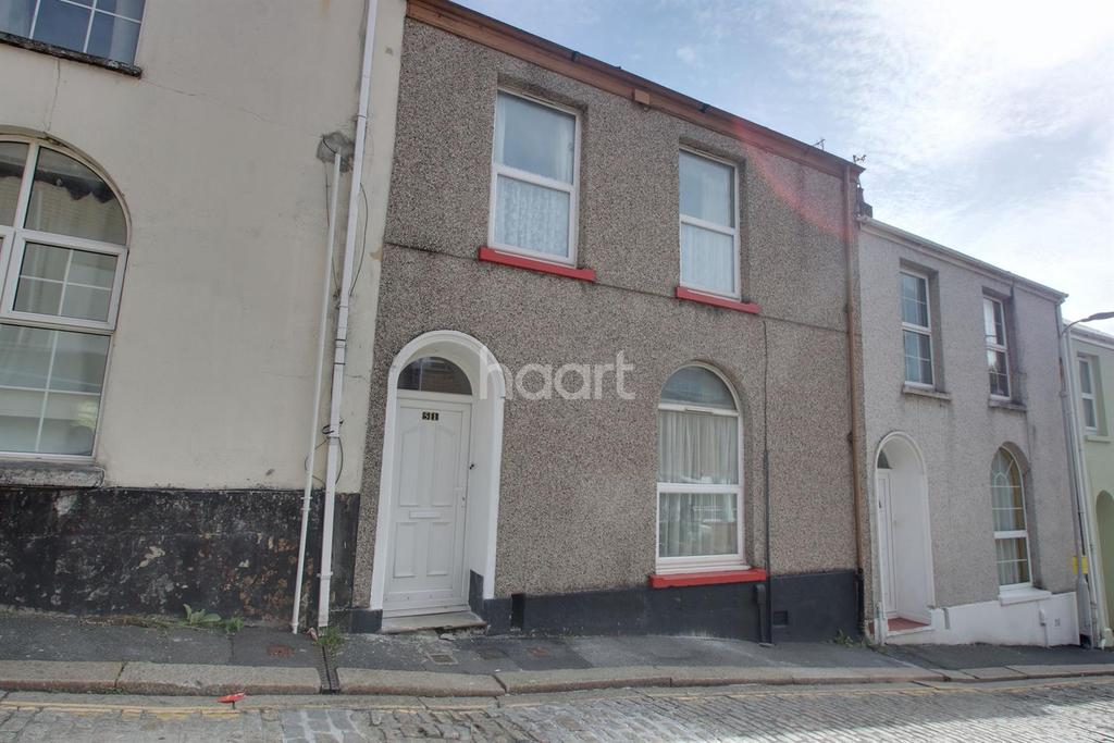 2 Bedrooms Flat for sale in North Street, Greenbank