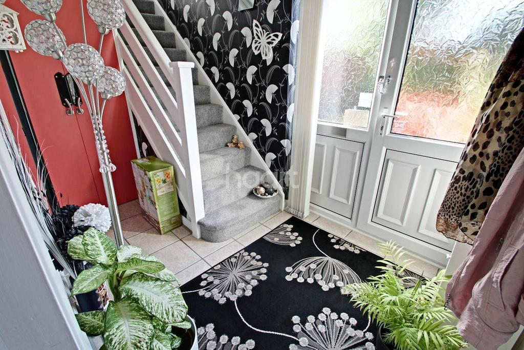 3 Bedrooms Detached House for sale in Blakesley Walk, Leicester