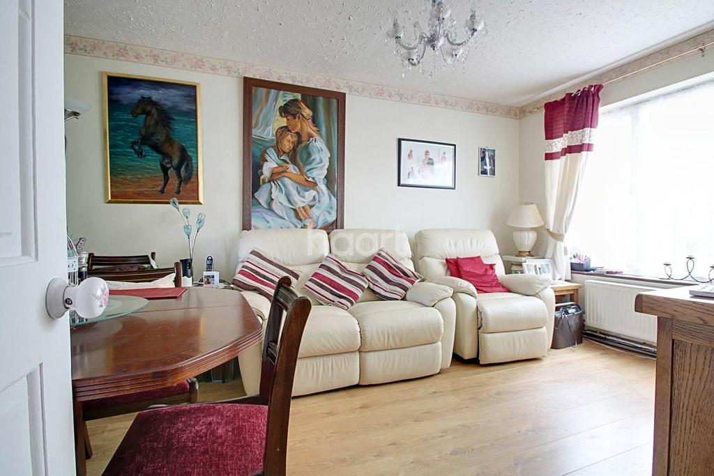 2 Bedrooms End Of Terrace House for sale in Bramley Close, Newington