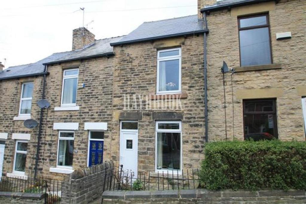 3 Bedrooms Terraced House for sale in Rangeley Road, Walkley, S6 5DW