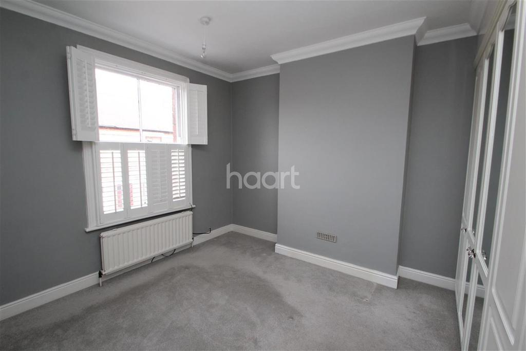 2 Bedrooms End Of Terrace House for rent in Clumber Road, NG2