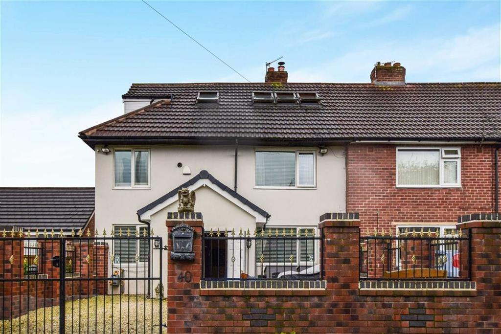 5 Bedrooms Semi Detached House for sale in Whitley Gardens, Timperley, Cheshire, WA15