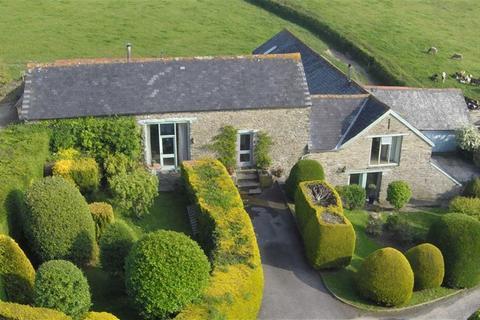 5 bedroom semi-detached house for sale - Blackawton, Devon, TQ9