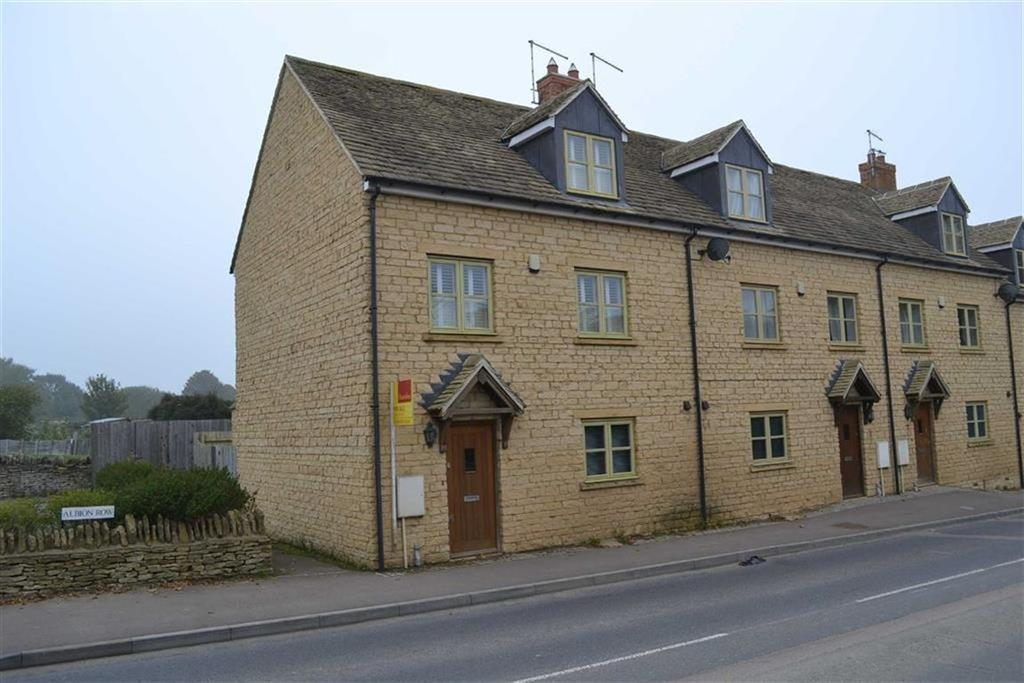 3 Bedrooms Town House for sale in Albion Row, Chipping Norton, OXON