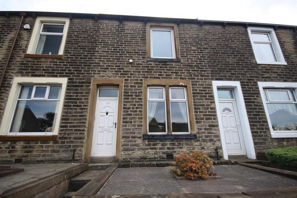 2 Bedrooms Terraced House for sale in 195 Burnley Road, Colne