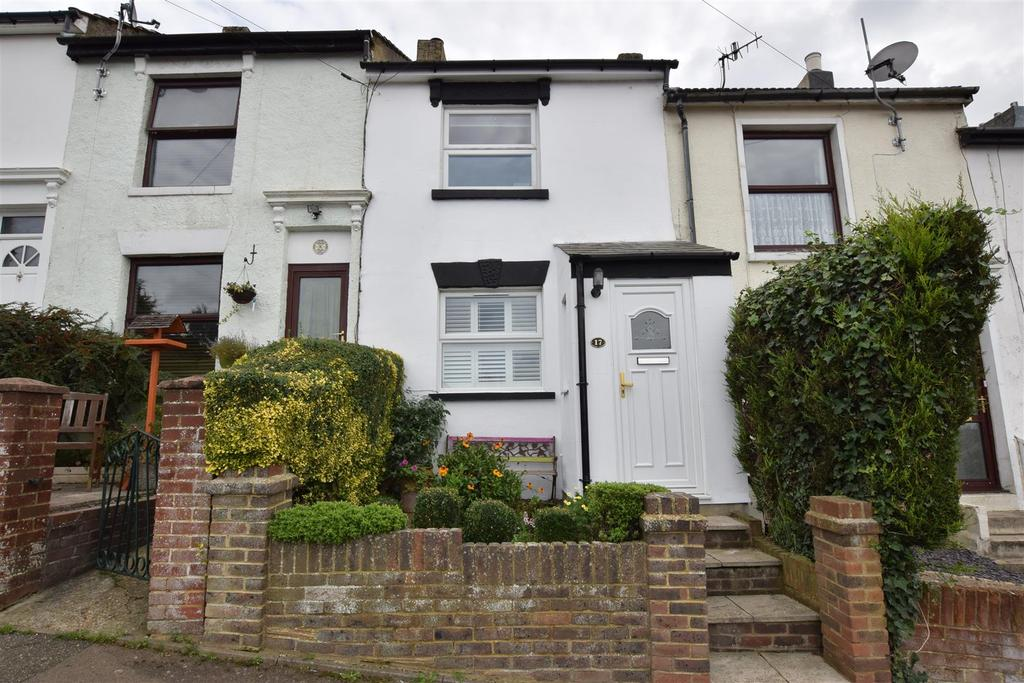 2 Bedrooms Terraced House for sale in Pilot Road, Hastings