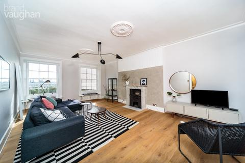 2 bedroom apartment to rent - Adelaide Crescent, Hove, BN3