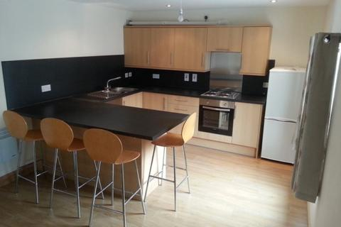 1 bedroom apartment to rent - Flat 1, St Helens Road, Swansea. SA1 4AP