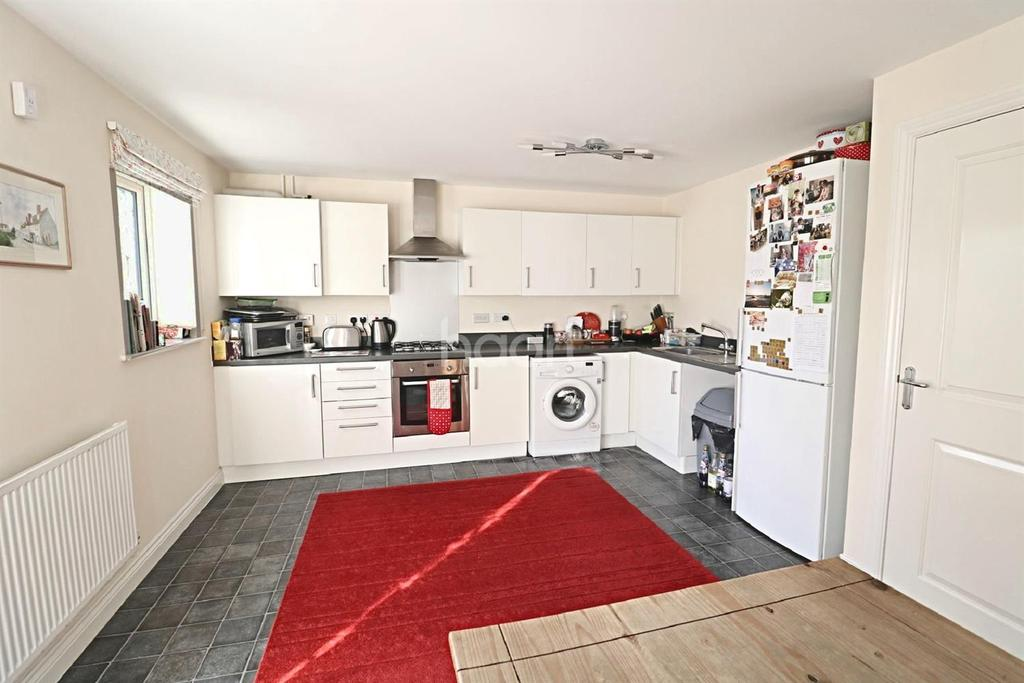 4 Bedrooms Terraced House for sale in Mangotsfield