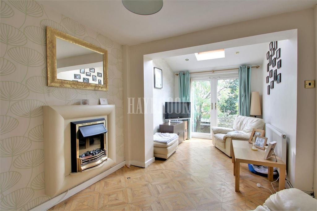 4 Bedrooms Detached House for sale in Sheffield