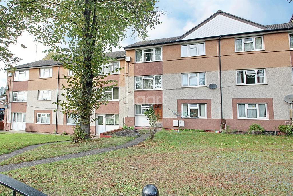 1 Bedroom Flat for sale in Rushworth Close. St Anns