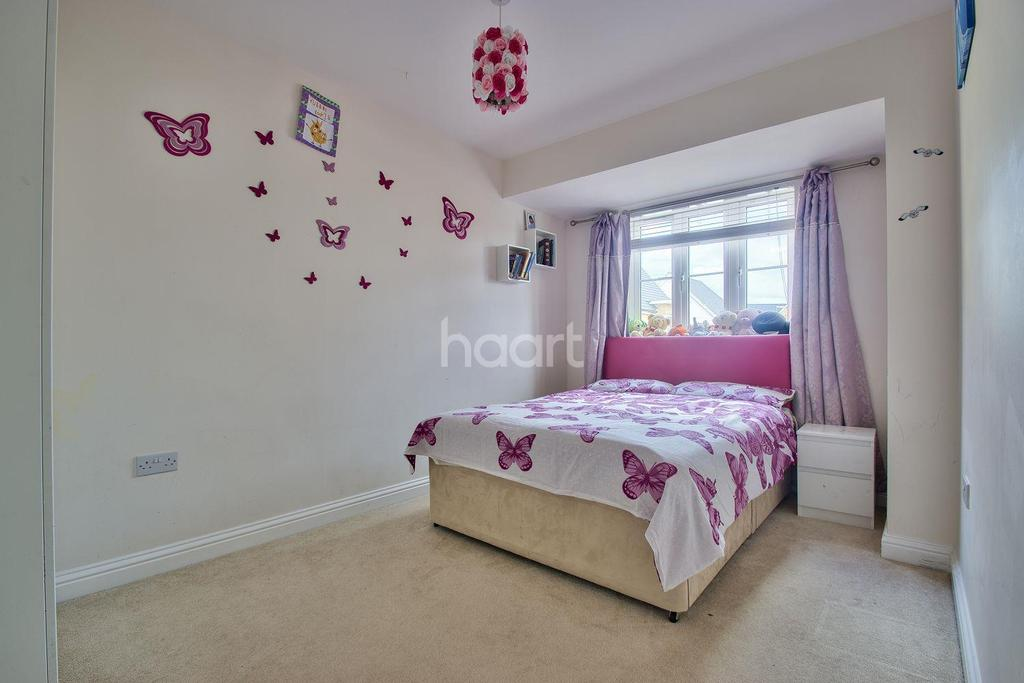 3 Bedrooms End Of Terrace House for sale in Bargroves Avenue, St Neots