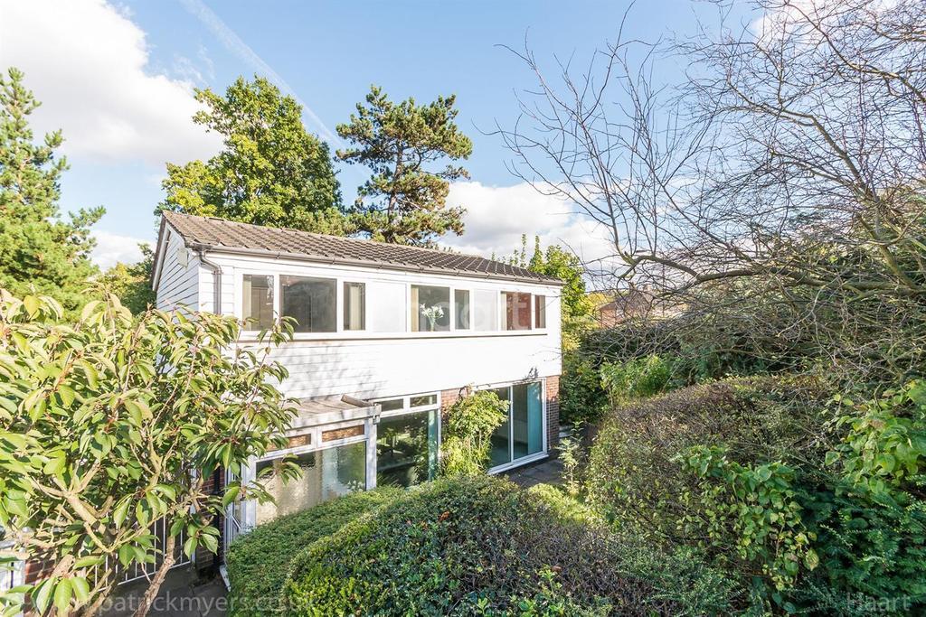 4 Bedrooms Detached House for sale in Aleyn Park, Dulwich,SE21