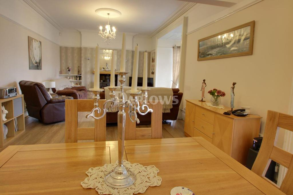 5 Bedrooms Detached House for sale in Eureka Place, Ebbw Vale, Blaenau Gwent