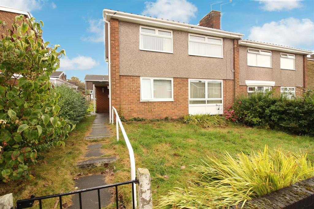 1 Bedroom Flat for sale in Seaham Gardens