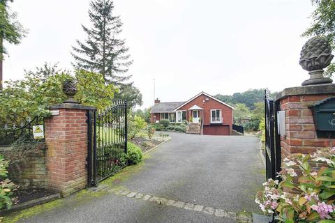 3 bedroom bungalow for sale - Hasty Lane, Hale Barns, Cheshire