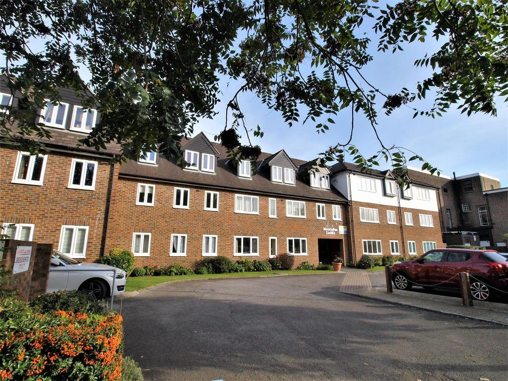 Retirement Property for sale in Rectory Road, Beckenham
