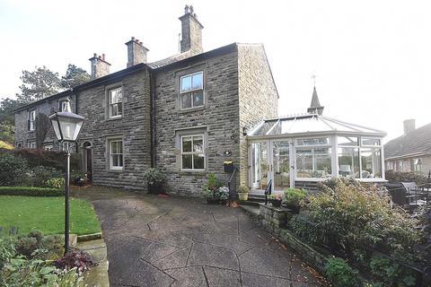 3 bedroom semi-detached house for sale - Sutton, Macclesfield