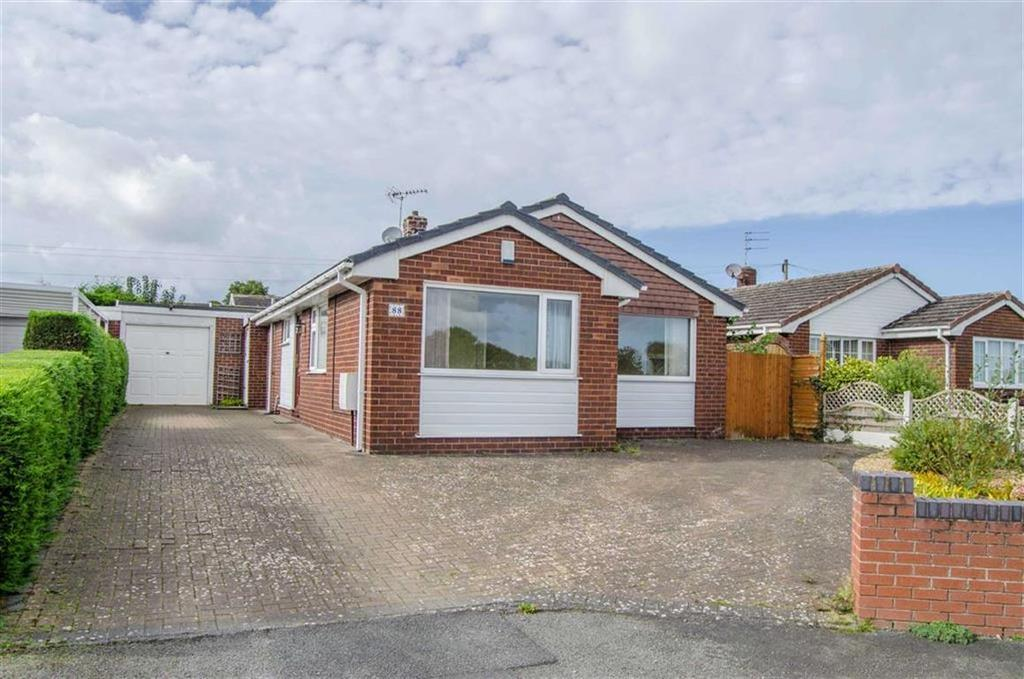 3 Bedrooms Detached Bungalow for sale in Sandy Lane, Higher Kinnerton, Chester