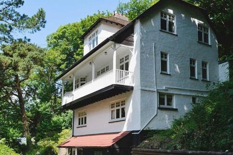 4 bedroom detached house for sale - Tors Park, Tors Park, Lynmouth, Devon, EX35