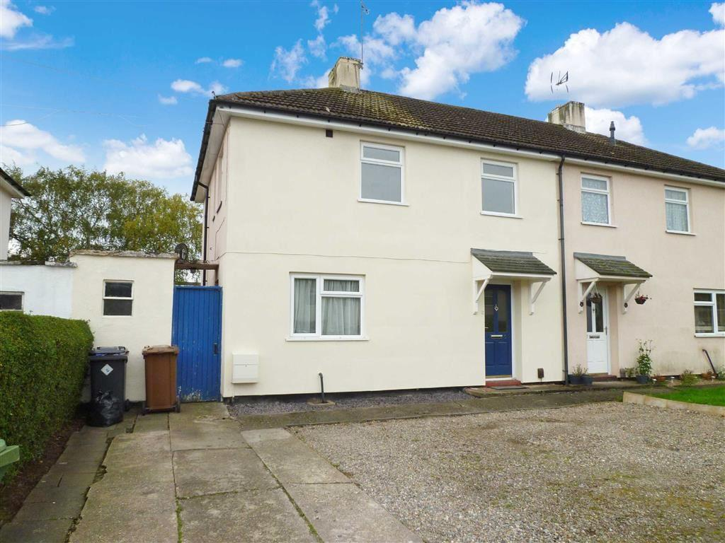 3 Bedrooms Semi Detached House for sale in Almond Avenue, Kidderminster, Worcestershire