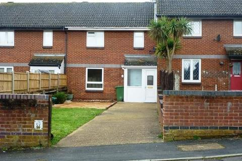 3 bedroom semi-detached house to rent - Fullerton Close, Weston (Unfurnished)