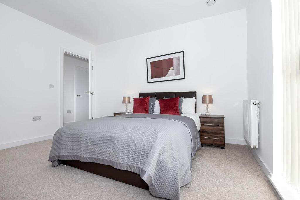 2 Bedrooms Flat for sale in Manor Road, West Ealing