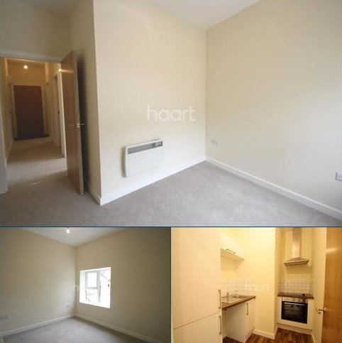 1 bedroom flat to rent - Trent House, Barnby Gate