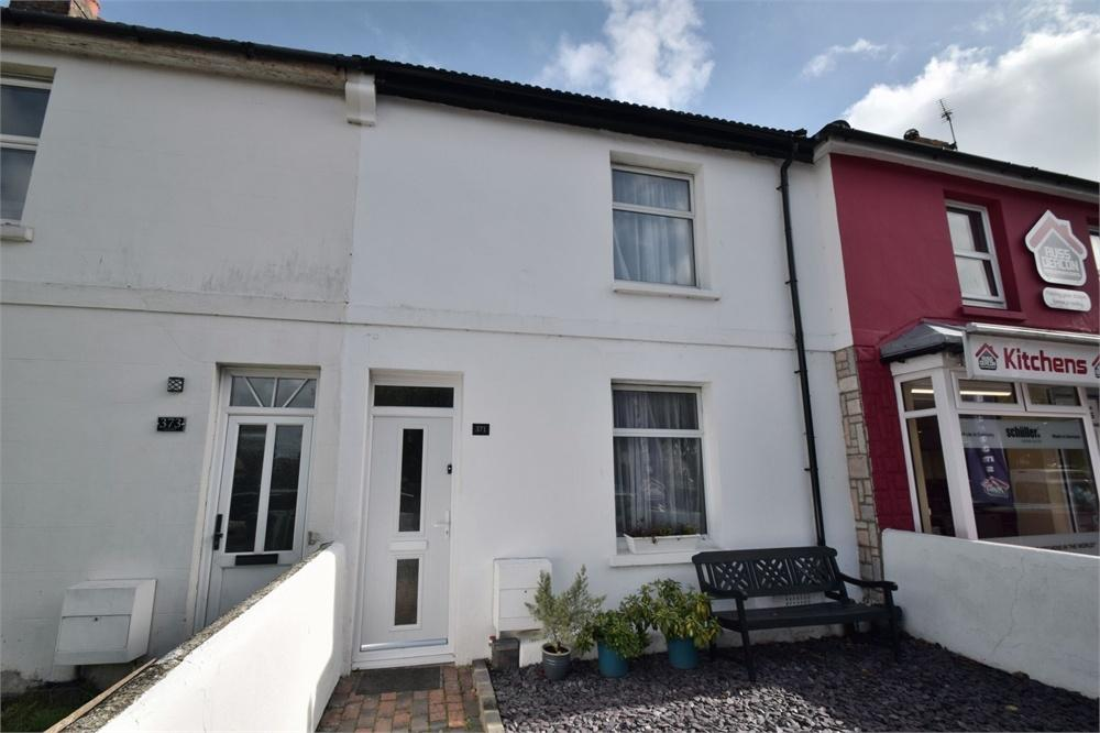 2 Bedrooms Terraced House for sale in Seaside, Eastbourne, East Sussex