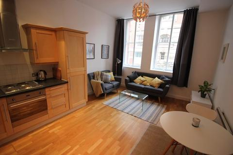 1 bedroom apartment to rent - The Wentwood, 72-76 Newton Street, Northern Quarter