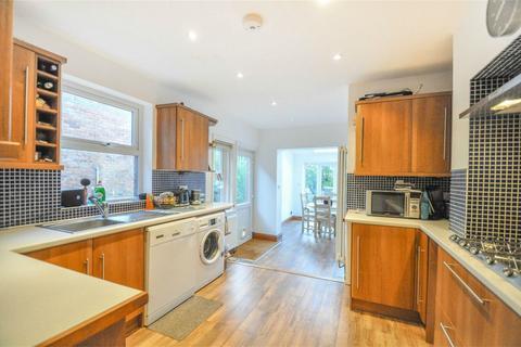 4 bedroom semi-detached house for sale - Ashley Road, POOLE, Dorset