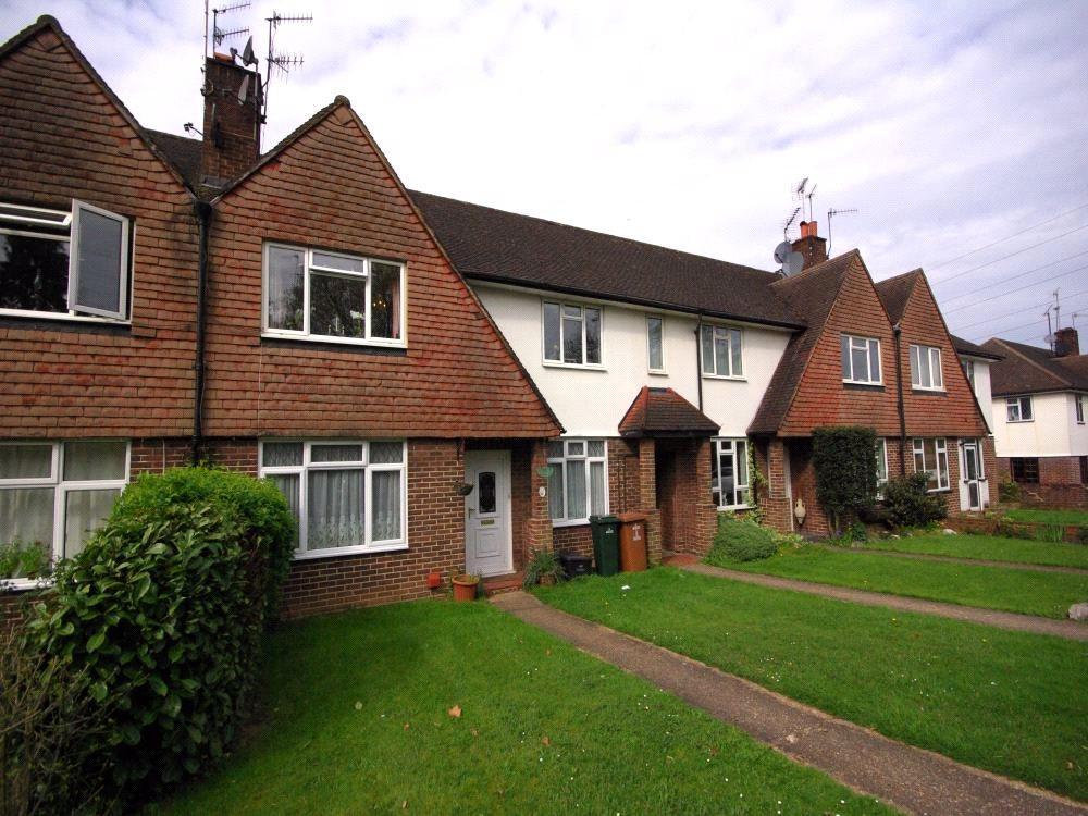 2 Bedrooms Maisonette Flat for sale in Moor Lane Crossing, Watford, Hertfordshire, WD18