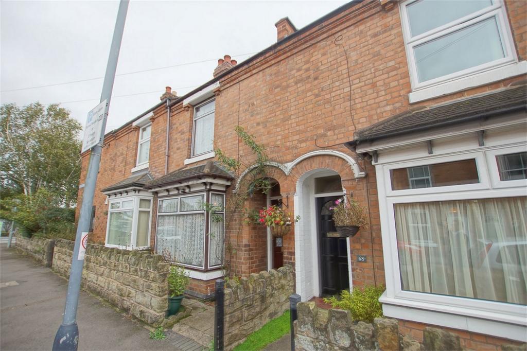 2 Bedrooms Terraced House for sale in Albert Street, Warwick