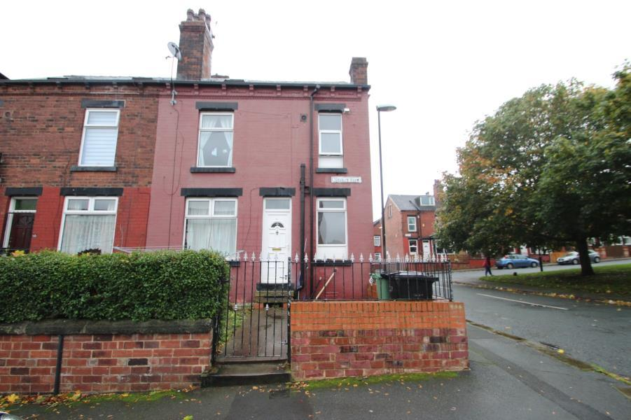 2 Bedrooms End Of Terrace House for sale in HENLEY VIEW, LEEDS, LS13 3AQ