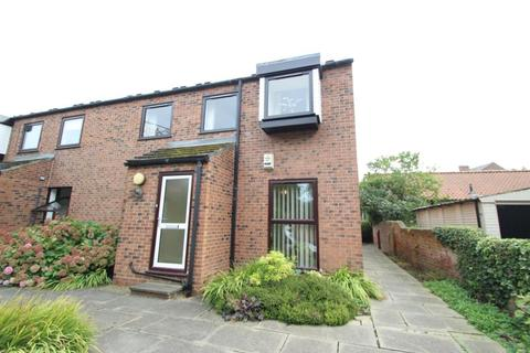 2 bedroom ground floor flat to rent - FREEMANS COURT, WATER LANE, YORK, YO30 6PU