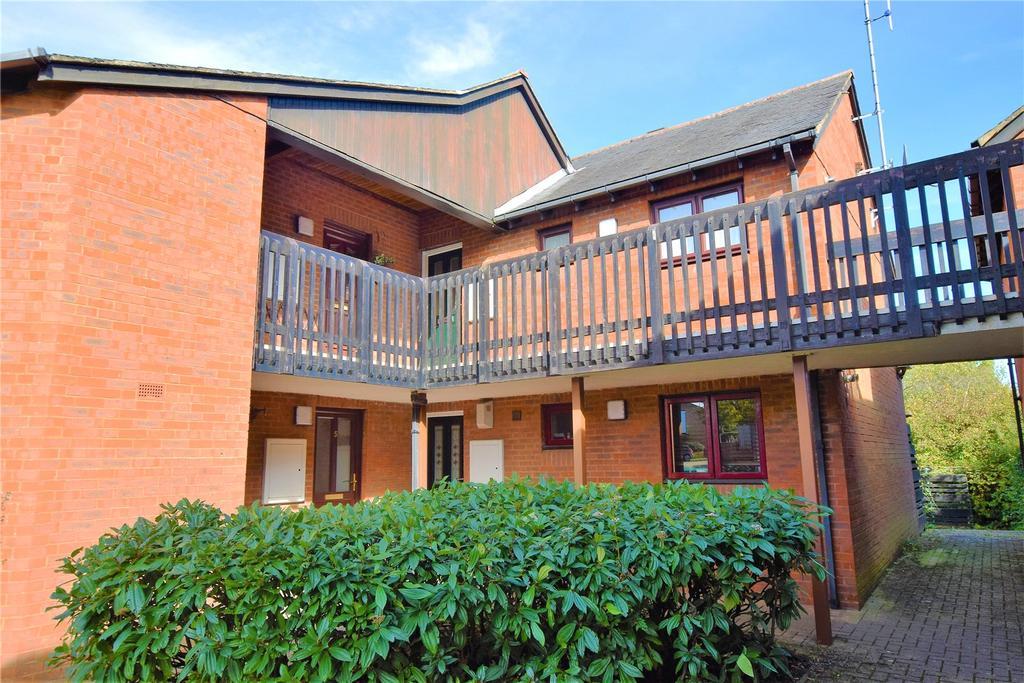 1 Bedroom Apartment Flat for sale in St Agnells Court, Hemel Hempstead, Hertfordshire, HP2
