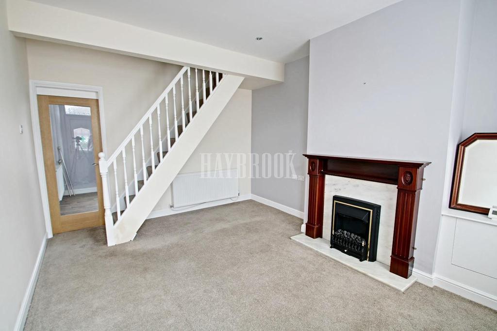 2 Bedrooms End Of Terrace House for sale in Poucher Street, Kimberworth
