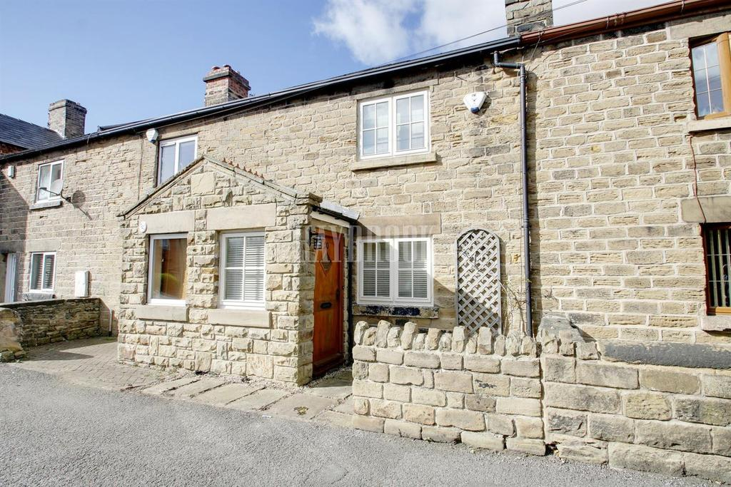 1 Bedroom Cottage House for sale in Chapel Street, Birdwell