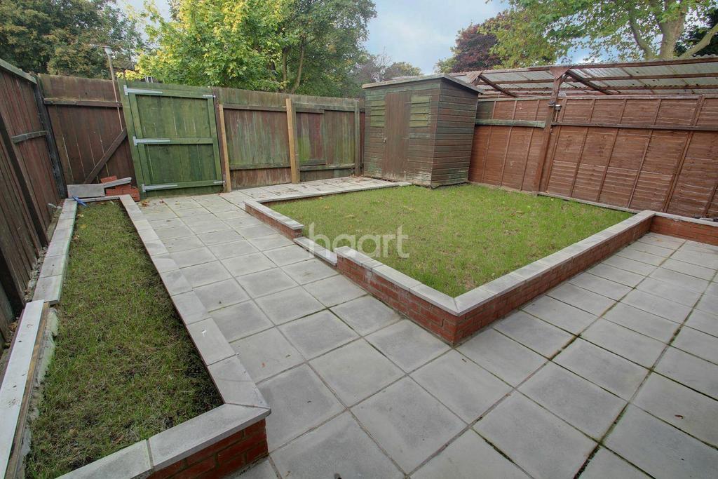 3 Bedrooms Terraced House for sale in Ravensthorpe, Peterborough