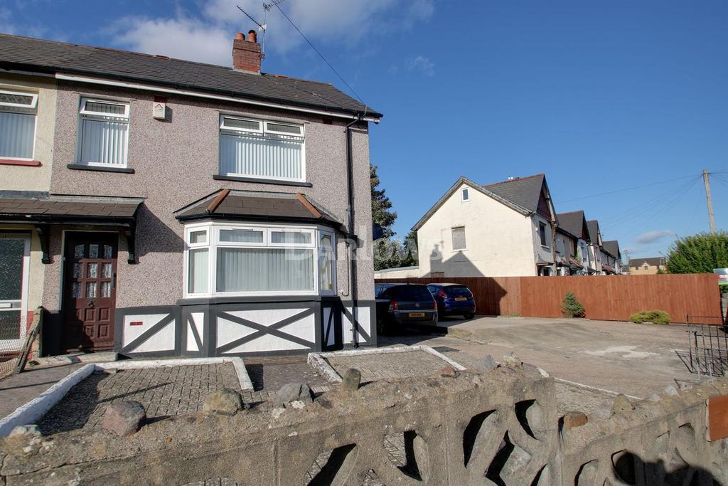 3 Bedrooms Semi Detached House for sale in Deere Place, Ely