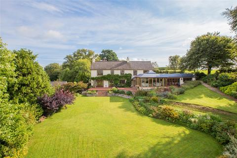 6 bedroom detached house for sale - Stoke Gabriel, Totnes, TQ9