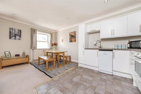 1 bedroom duplex to rent - Conway Street, London, W1T