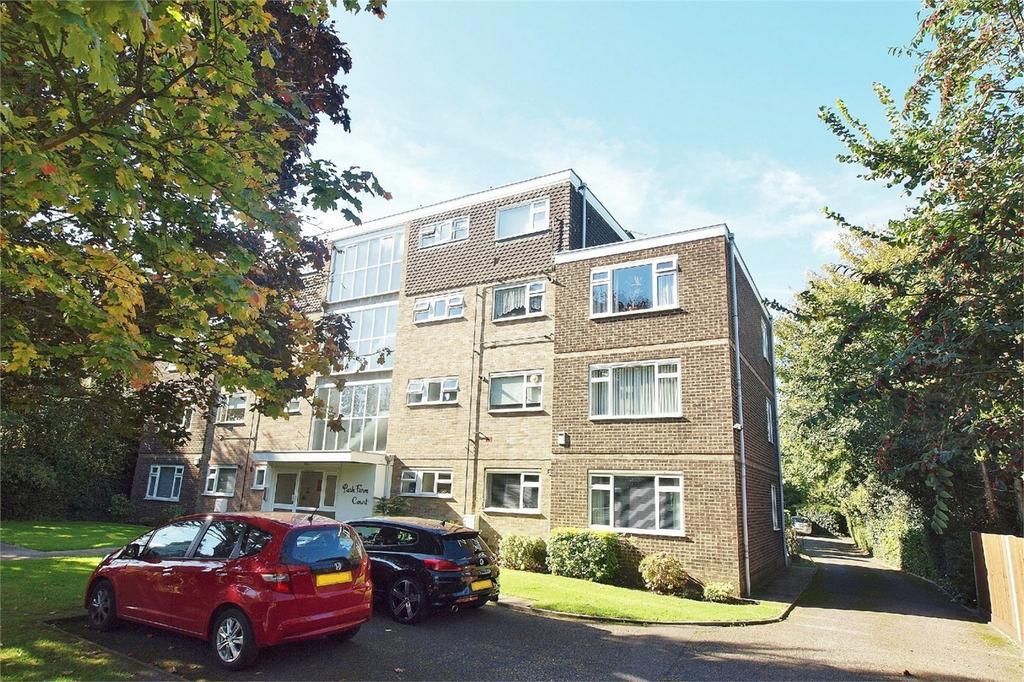 2 Bedrooms Flat for sale in Parkfarm Court, 82 Wickham Road, Beckenham