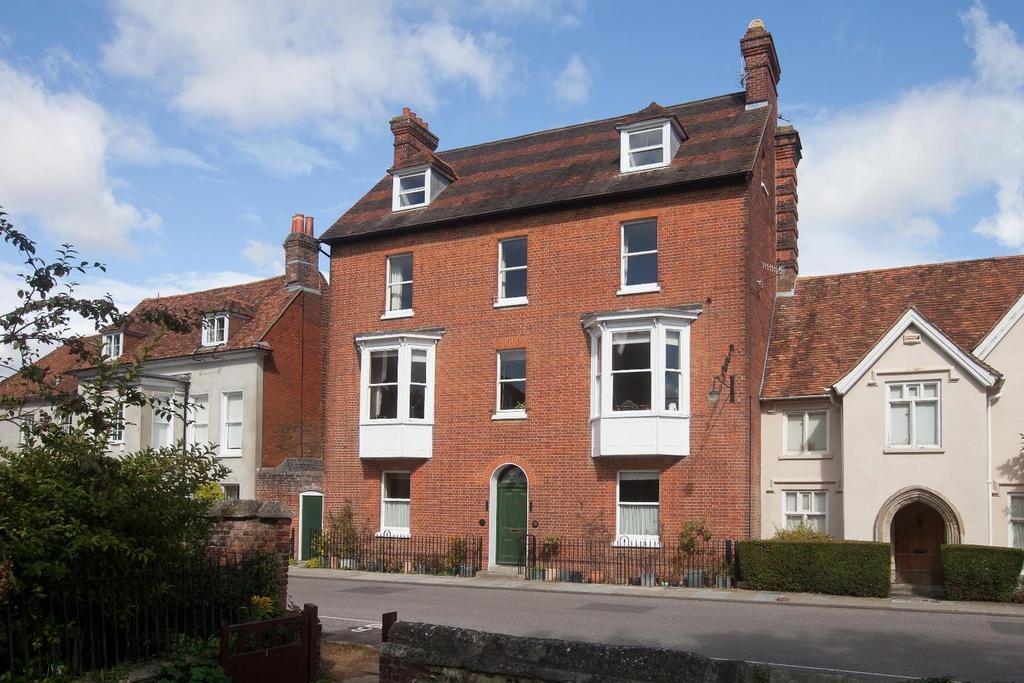 4 Bedrooms House for sale in Salisbury, Wiltshire