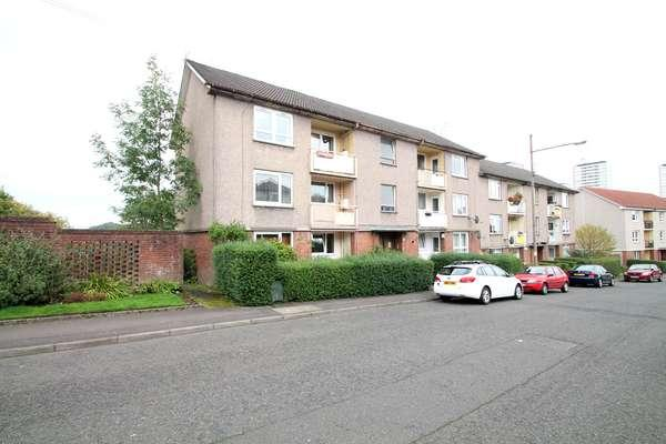 2 Bedrooms Flat for sale in 1/1, 92 Balcarres Avenue, Kelvindale, Glasgow, G12 0QN