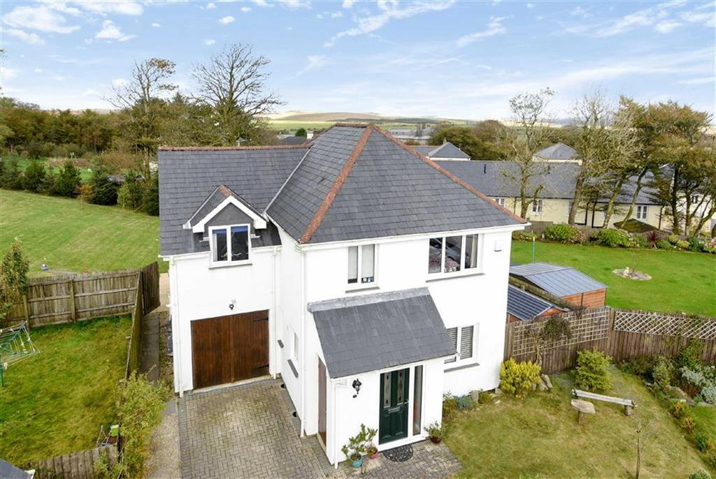 3 Bedrooms Detached House for sale in Woodville Avenue, Princetown, Devon
