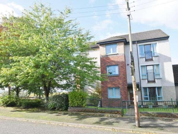 2 Bedrooms Flat for sale in 2/2, 15 Wardie Road, Easterhouse, Glasgow, G33 4NH