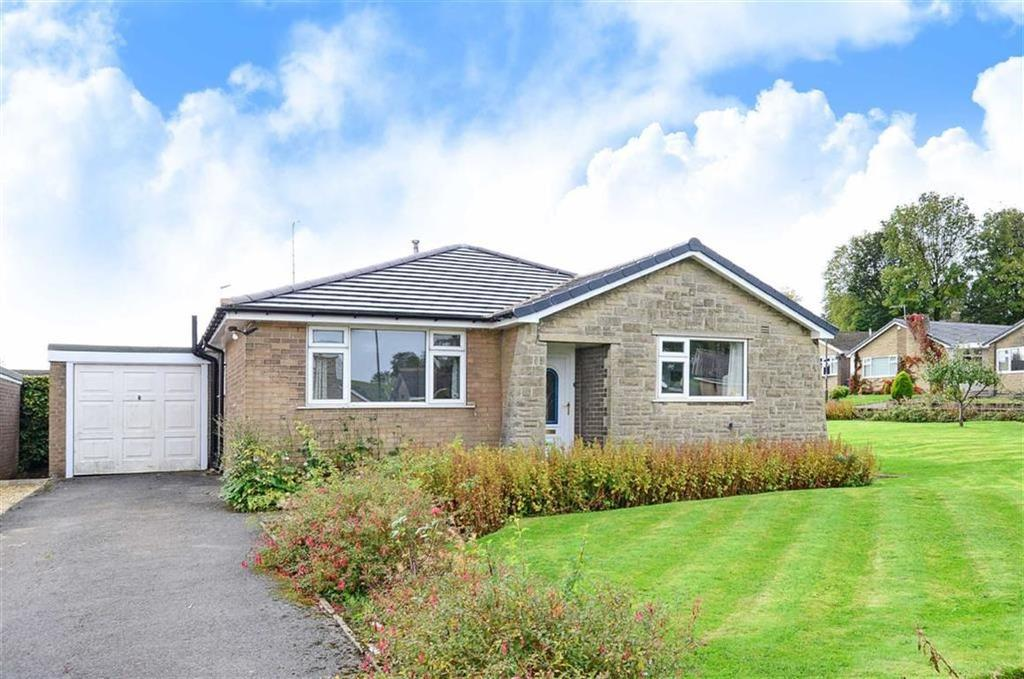 2 Bedrooms Bungalow for sale in 17, Green Lea, Dronfield Woodhouse, Dronfield, Derbyshire, S18
